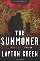 The Summoner by Layton Green