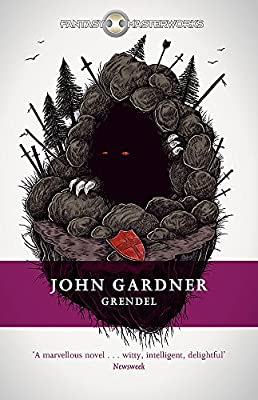 an examination of the beautiful masterpiece of john gardner grendel Grendel, john gardner's complex brainchild, is a philosophically deep novel that delves into many of the avenues of contemporary thought what beautiful prose what a twisted idea for a narrator - giving voice to grendel.