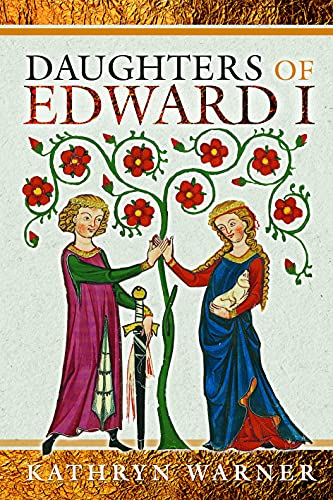 Daughters of Edward I