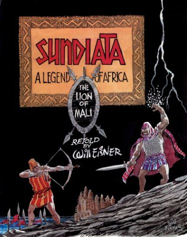 Sundiata - A Legend of Africa