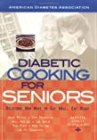 Diabetic Cooking for Seniors Cover
