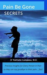 PAP Pain Be Gone Secrets (Nathalie Campeau)