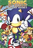 1879794209.01.MZZZZZZZ Sonic The Hedgehog Archives #4 Features Earliest Adventures