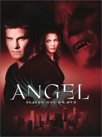 Angel DVD