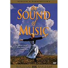 The Sound of Music (Single Disc Widescreen Edition)