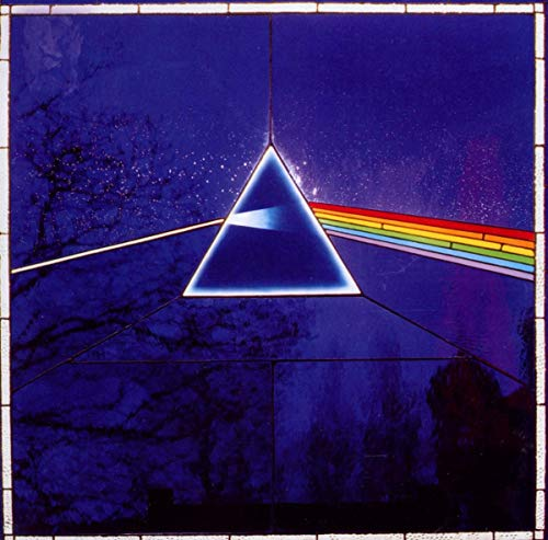 Dark Side of the Moon (Album Cover)