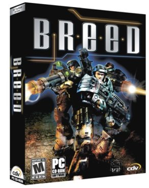free BREED game download