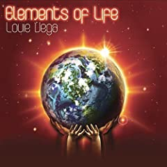 Louie Vega - 'Elements of life'