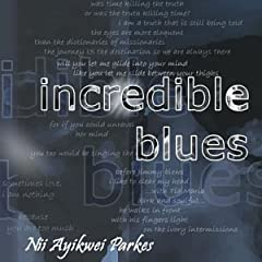 cover of Incredible Blues