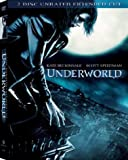 Underworld (2-Disc Unrated Extended Cut)