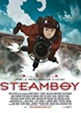 Steamboy (Director's Cut) [2004]