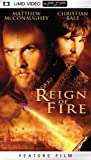 Reign of Fire (UMD Mini For PSP)