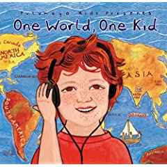 One World One Kid