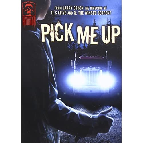 Pick Me Up box Art