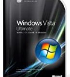 Microsoft Windows Vista Ultimate 通常版