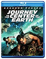 Movie Review Journey To The Center Of The Earth 2008 Sf Signal