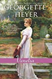 Book  Venetia - Georgette Heyer
