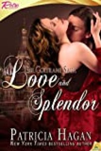 Love and Splendor Samhain Cover