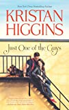 Book Just One of the Guys - Kristan Higgins