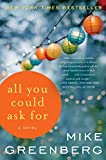 Book Mike Greenberg - All You Could Ask For