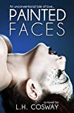 Book LH Cosway Painted Faces