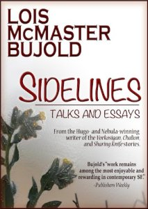 Sidelines, Lois McMaster Bujold