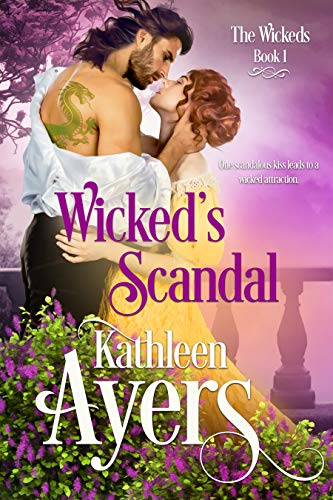 Wicked's Scandal by Kathleen Ayers