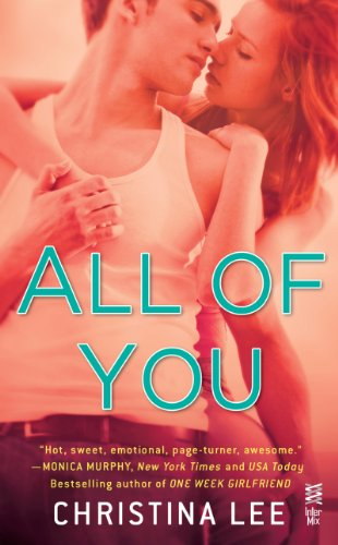 Book All of You - Christina Lee
