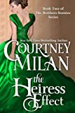 Book The Heiress Effect -  Courtney Milan