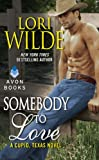 Book Lori Wilde somebody to love