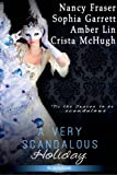 Book Scandalous Holiday