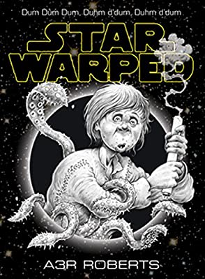 Ebook deals hundreds of first rate science fiction fantasy and star warped by adam roberts gollancz fandeluxe