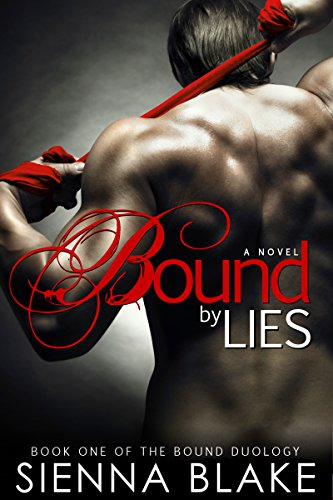 Bound by Lies by Sienna Blake