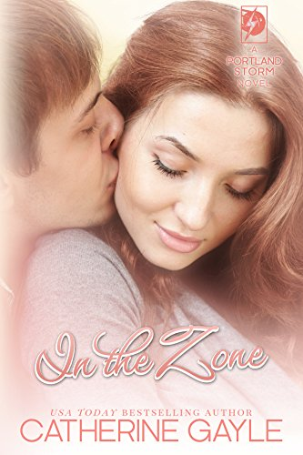 In the Zone by Catherine Gale