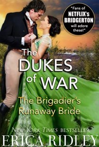 The Brigadier's Runaway Bride