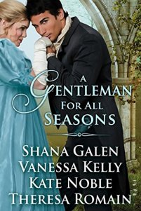 A Gentleman for all Seasons Anthology