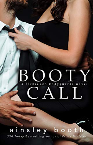 Booty Call by Ainsley Booth