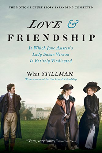 Image result for love and friendship poster