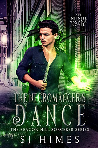 The Necromancer's Dance by SJ Himes