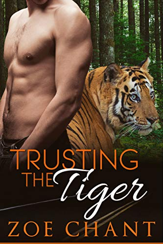 Trusting the Tiger by Zoe Chant