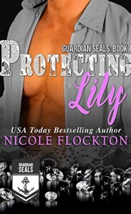 Protecting Lily by Nicole Flockton book cover