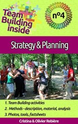 Team Building inside #4 - strategy & planning