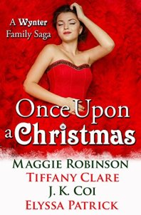 Once Upon a Christmas Anthology