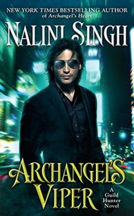 Archangel's Viper Cover and Link
