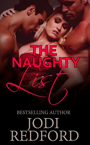 The Naughty List by Jodi Redford