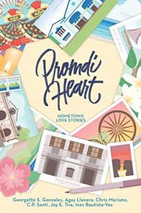 Promdi Heart by Georgette Gonzales Cover