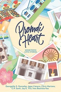 Promdi Heart Anthology Book Cover