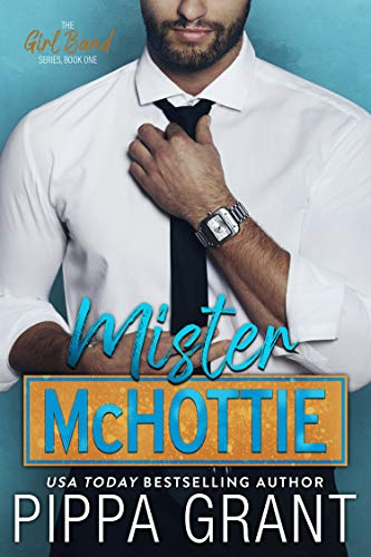 Mister McHottie by Pippa Grant