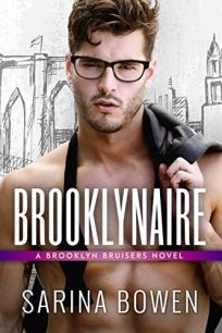 Brooklynaire Cover