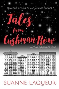 Tales from Cushman Row